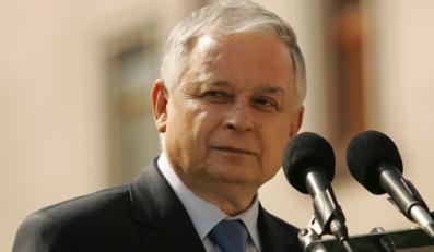 Prezydent broni finansów PiS