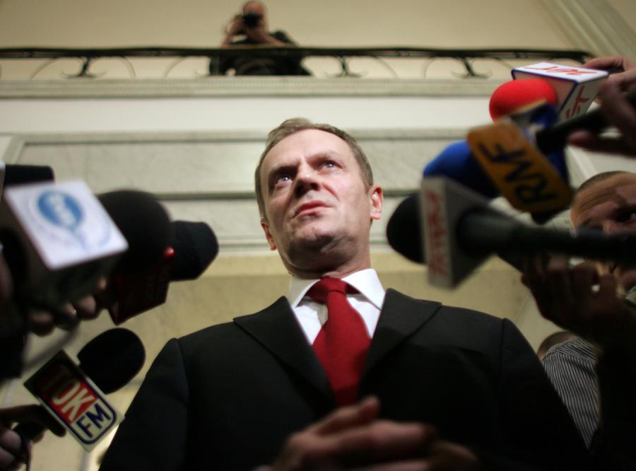 Premier nieugięty. Uroczystości w Krakowie