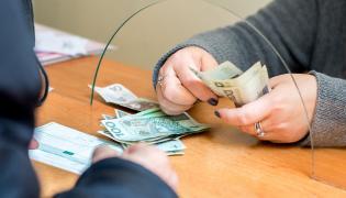 Wydatki na rachunki