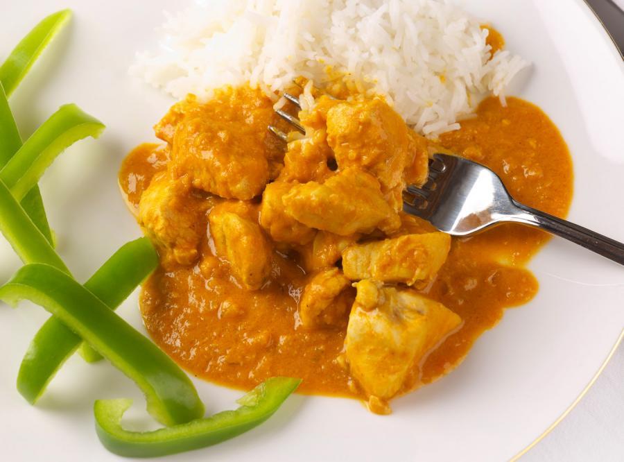 Chcesz schudnąć? Zażyj curry