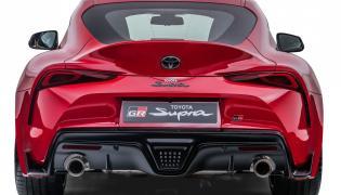 Piąta generacja dwudrzwiowego coupe Toyoty powstała we współpracy z BMW. Rzędowy sześciocylindrowy silnik umieszczony jest z przodu, a napęd trafia tylne koła