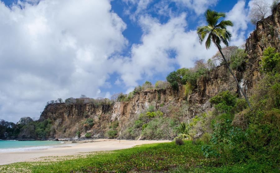 Praia do Sancho, miejsce 4