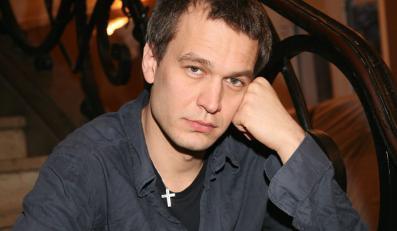 Michał Żebrowski nie może znaleźć roli