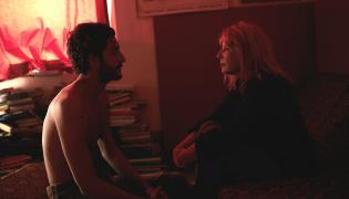 """""""Słodki koniec dnia"""" z Krsytyna Jandą pokazno na festiwu Sundance"""