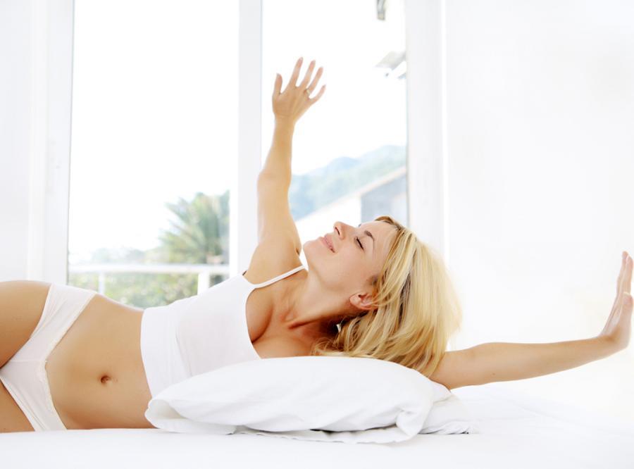 Jak być zdrową od rana?