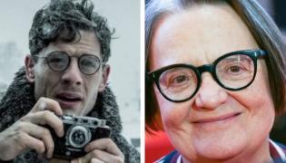 """Film """"Obywatel Jones"""" Agnieszki Holland powalczy o Złotego Niedźwiedzia na festiwalu w Berlinie. fot. materiały prasowe/Shutterstock"""