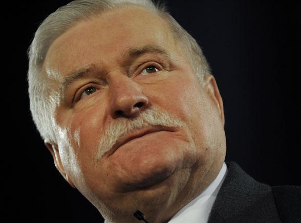 Wałęsa zaskoczony wynikiem wyborów