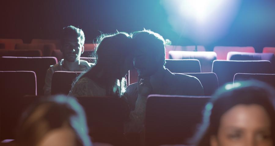 Zakochani w kinie