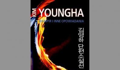 Kim Youngha, czyli Kafka po koreańsku