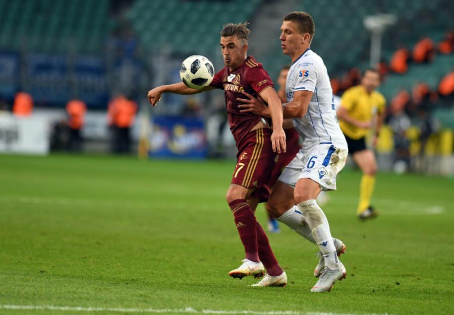 Carlitos i Rafał Janicki