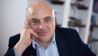 Wojciech Tomczyk fot. Marcin Łobaczewski
