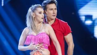 """""""Taniec z gwiazdami"""": Justyna Żyła, Tomasz Barański"""