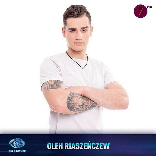 Big Brother - Oleh Riaszeńczew