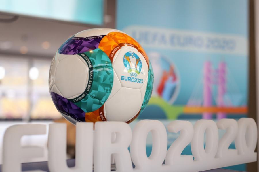 Eliminacje do Euro 2020