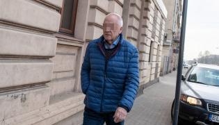 Stefan N. w drodze do prokuratury