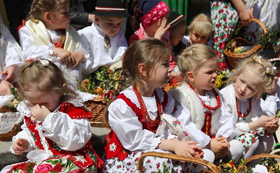 Tradycje wielkanocne