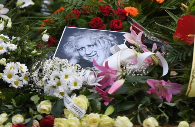 Pogrzeb Stanisława Jędryki
