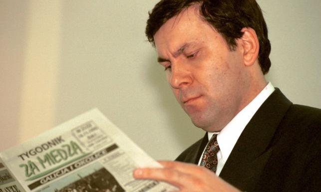 Piechociński o 1989 r.: Kiedyś mieliśmy cel, dziś cynizm wylewa nam się z głów [#30LatWolności]