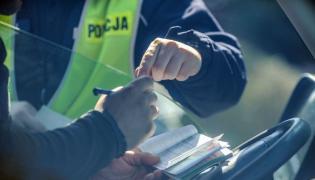 Prawo jazdy w tym roku straciło już ponad 30,5 tys. osób