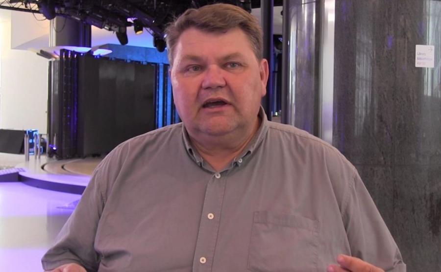 Peter Lundgren