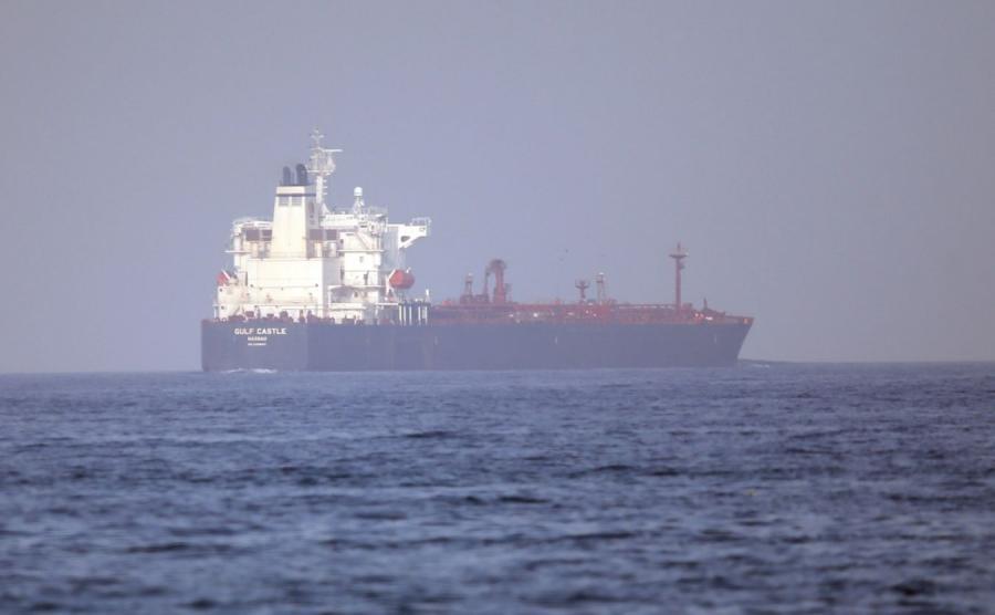 tankowiec