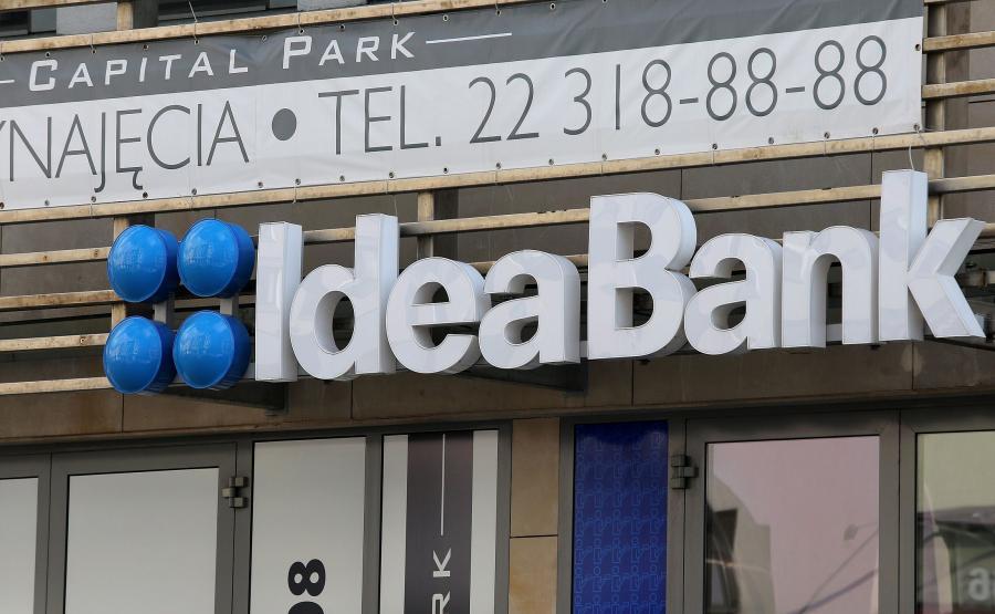 Oddział Idea Banku