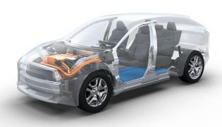Suzuki, Toyota i Subaru łączą siły