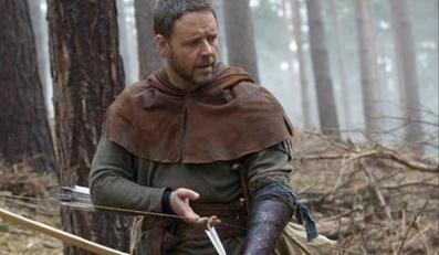 """Od dziś w kinach nowy """"Robin Hood"""" - warto"""