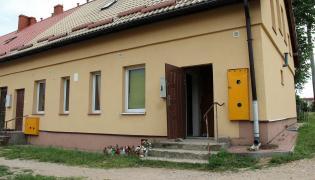 Dom, w którym zginęła Blanka