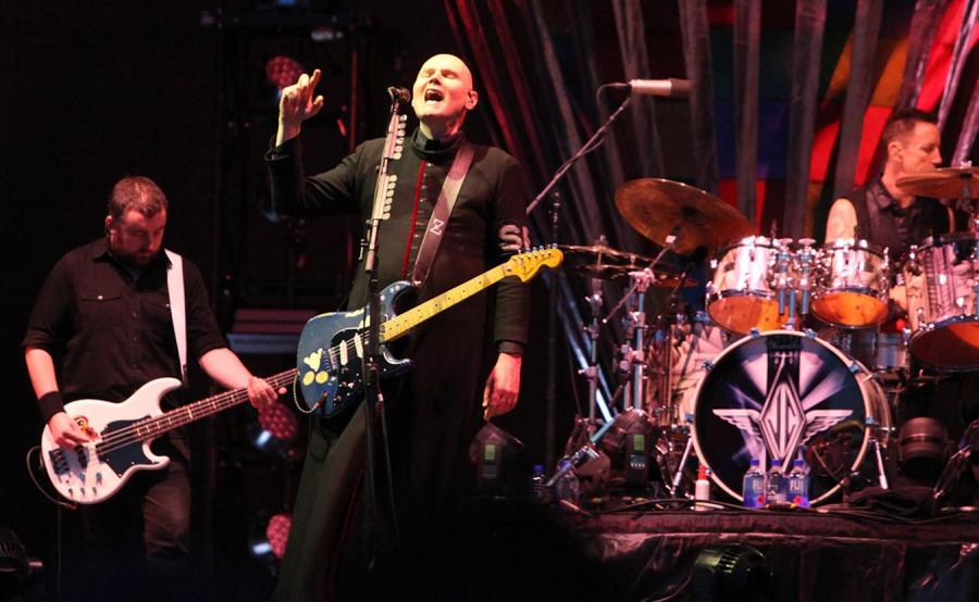 The Smashing Pumpkins na Open'er 2019