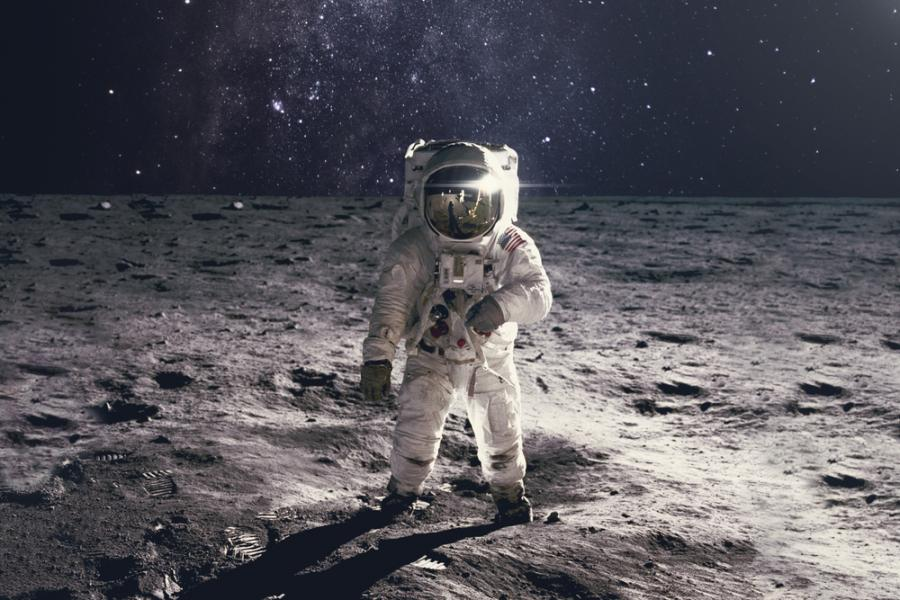 Lądowanie na Księżycu