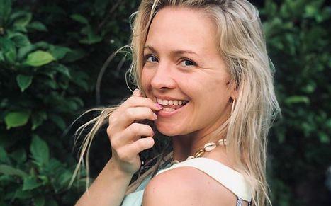 Barbara Kurdej-Szatan już nie płacze po TVP. Właśnie została gwiazdą Polsatu