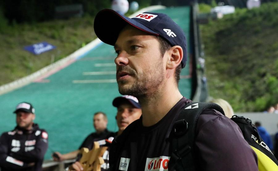 Michal Dolezal