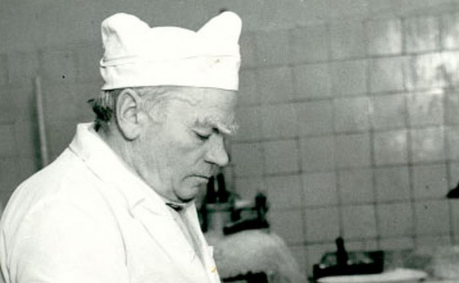Czesław Lubaszka