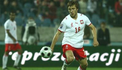 Pierwszy gol Błaszczykowskiego
