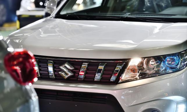 Japońskie SUV-y najbardziej pożądane w Polsce. Suzuki wprowadzi nowy rodzaj napędu