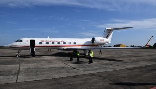 Polski samolot rządowy