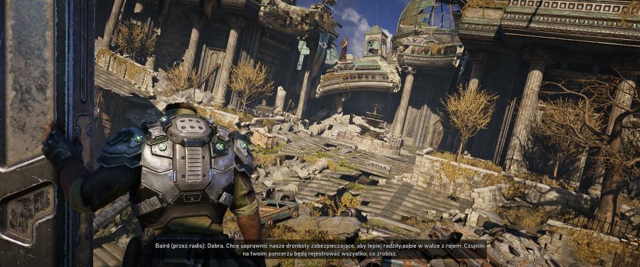 Gears of War 5 - PC