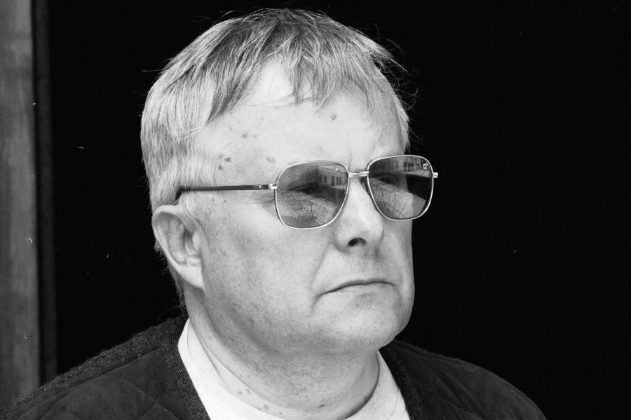 Romuald Szejd