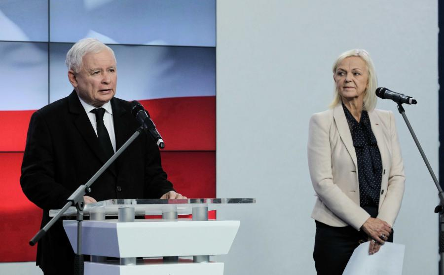 Kaczyński Borys-Szopa