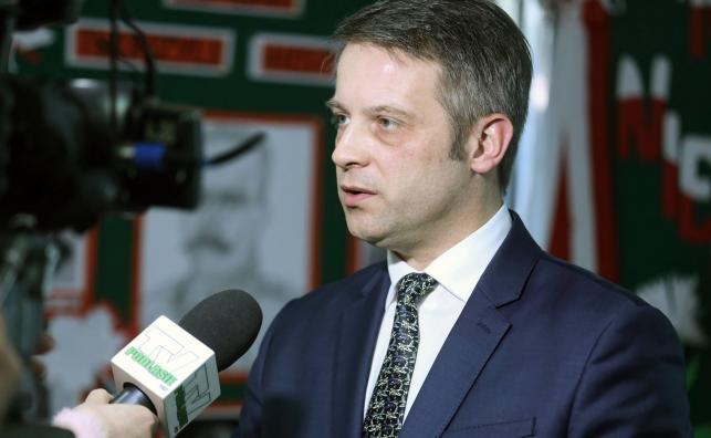 Tomasz Cimoszewicz, kandydat KO do Sejmu