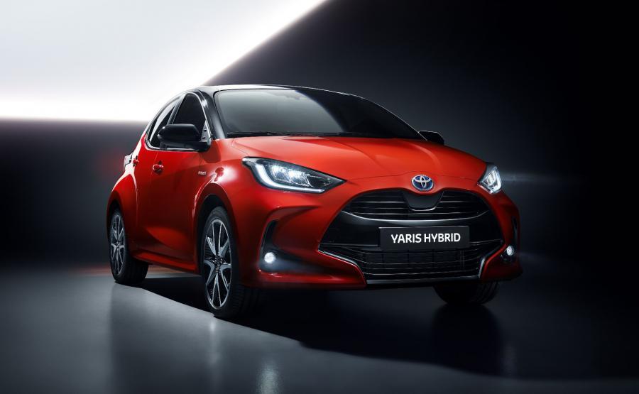 Toyota wprowadza technologię TNGA do mniejszych samochodów miejskich. Debiutująca platforma GA-B posłuży jako szkielet nowej Toyoty Yaris, która w swojej klasie ma brylować wysokim komfortem prowadzenia