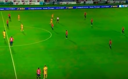Veracruz - Tigres