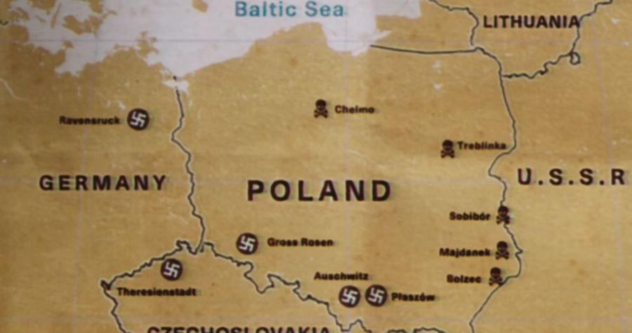 mapa pokazana w serialu \