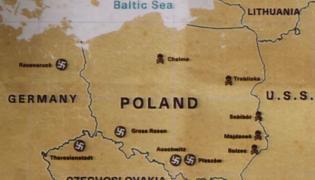 """mapa pokazana w serialu """"Ivan Groźny z Treblinki"""""""