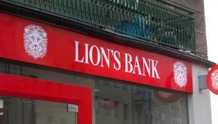Oddział Lion's Bank w Warszawie