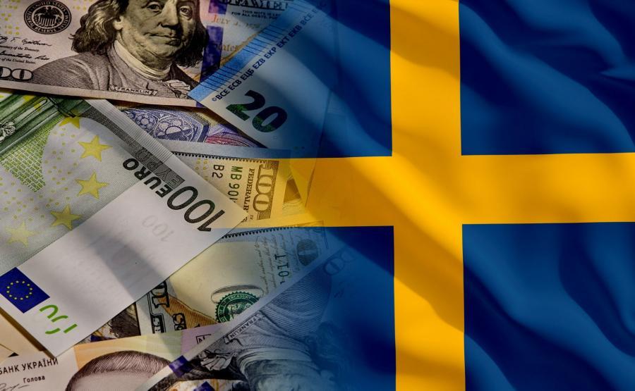 Szwedzkie euro