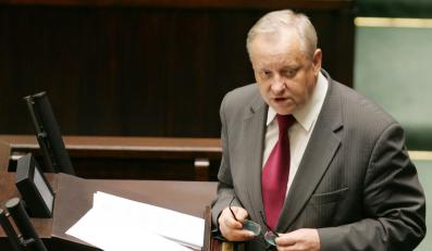 Syn Bolesława Piechy dostał zarzuty