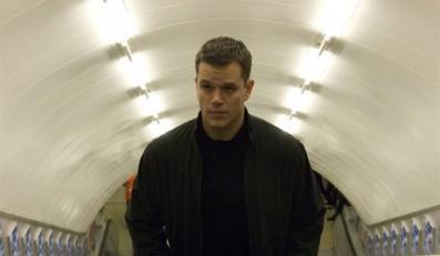 """MATT DAMON is Jason Bourne in the espionage thriller that takes Bourne back home: """"The Bourne Ultimatum"""". ULTIMATUM BOURNE'A (THE BOURNE ULTIMATUM)USA 2007 REZ. PAUL GREENGRASW ROLI TYTULOWEJ MATT DAMON *** Local Caption *** ULTIMATUM BOURNE'A (THE BOURNE ULTIMATUM)USA 2007 REZ. PAUL GREENGRASW ROLI TYTULOWEJ MATT DAMON"""