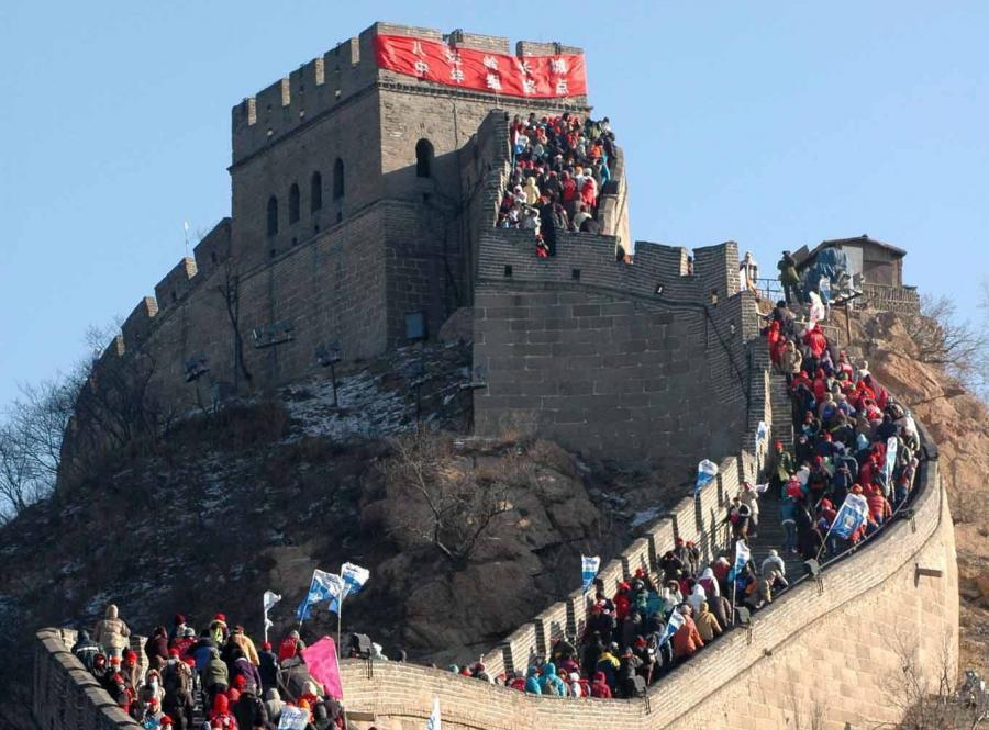 Chinom grozi gigantyczny kryzys